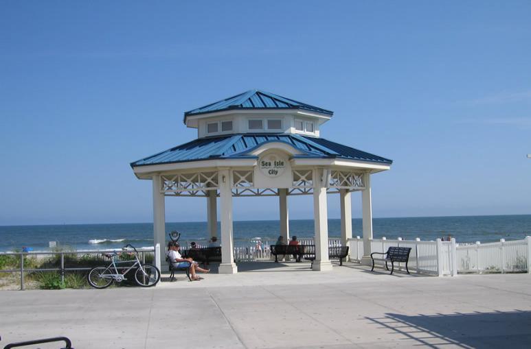Sea Isle City Beach Rentals