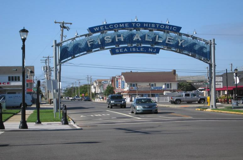 Restaurants In Sea Isle City Nj